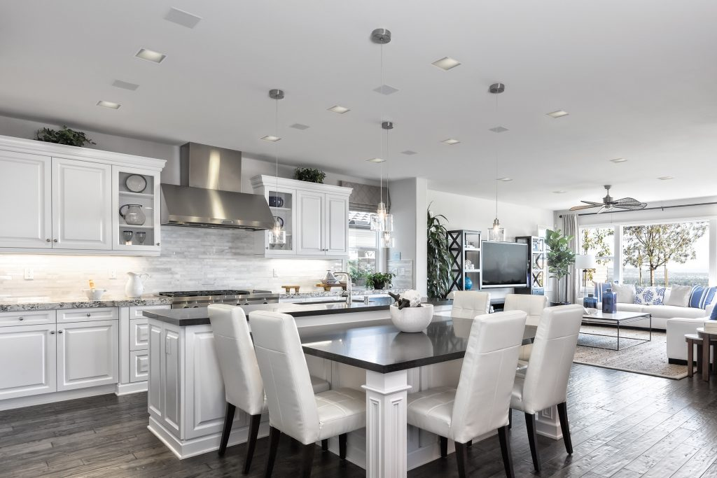 in-ceiling-speakers-kitchen