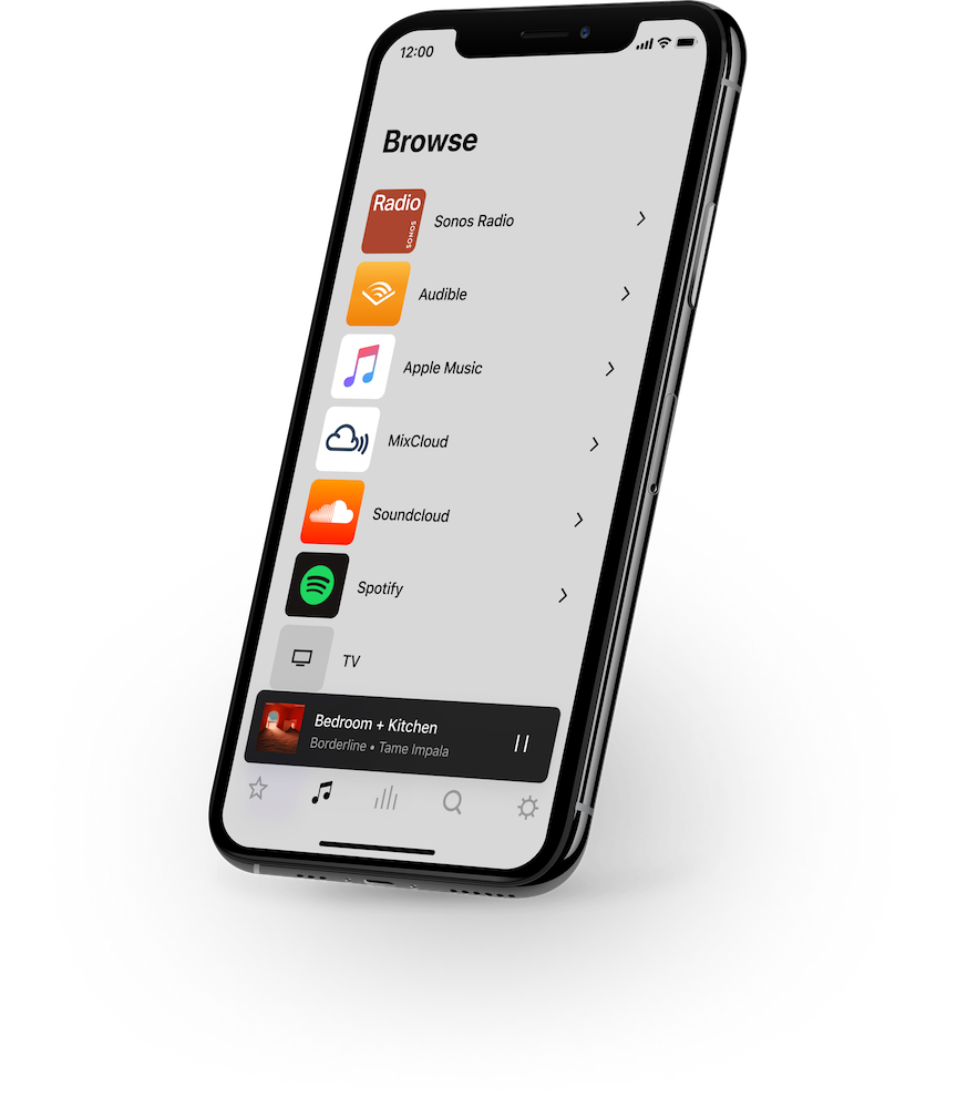 sonos-app-s2-control