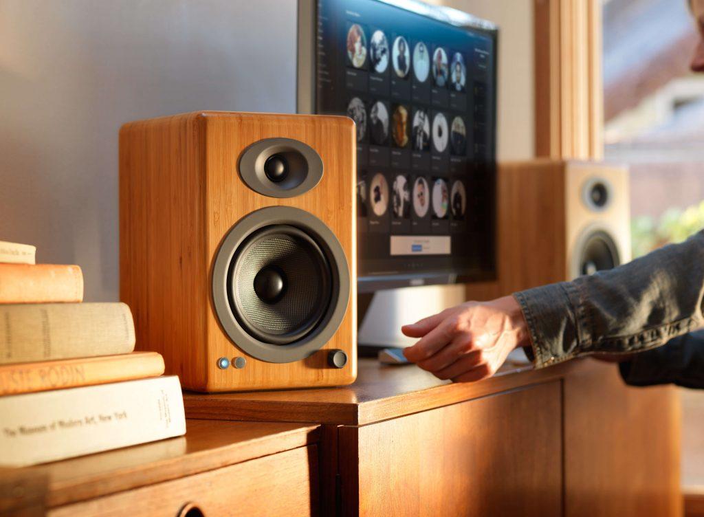 audioengine-a5+-bamboo-speakers